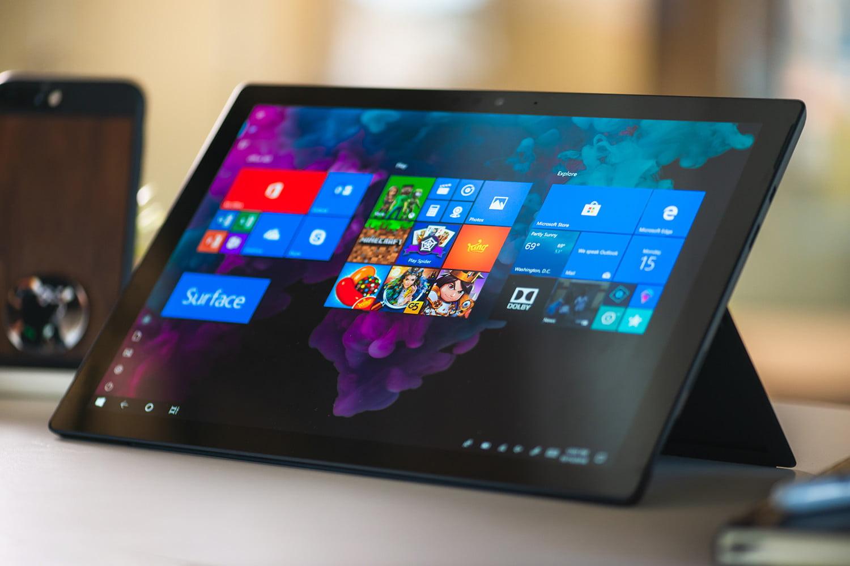 So sánh chi tiết nhất về Apple iPad Pro 2020 và Microsoft Surface Pro 7