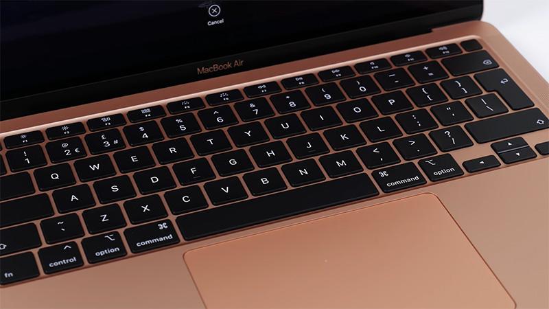 Mọi điều cần biết về Macbook Air 2020: đẹp vẫn đẹp nhưng mạnh hơn xưa