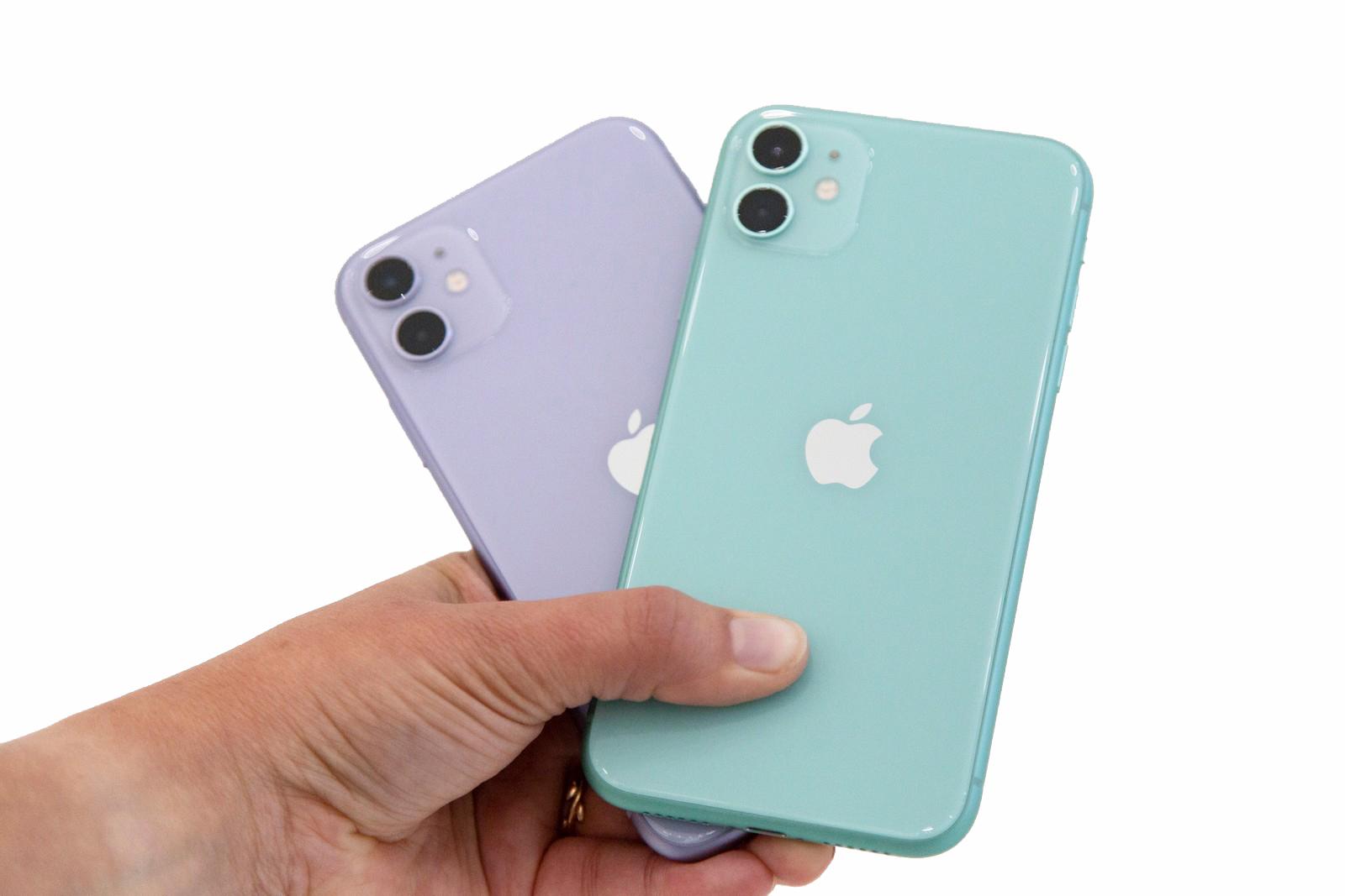 iPhone 11 giá bao nhiêu tại 2020? Bảng giá chi tiết sản phẩm
