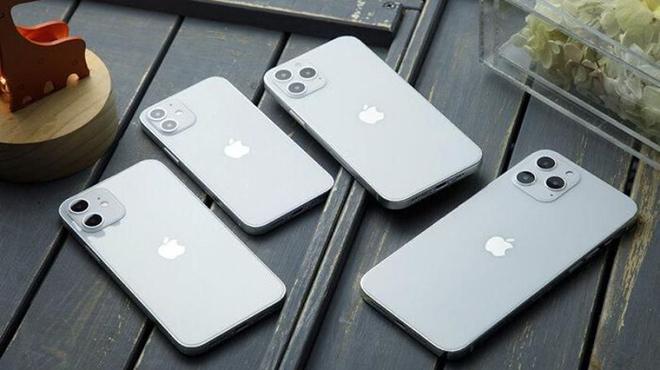 Camera iPhone 12 có gì mới