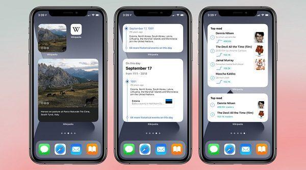 widget-for-iphone-6